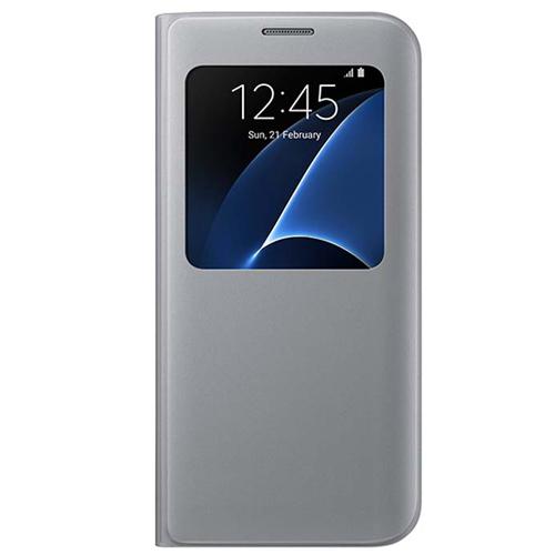 Bao da Sview Samsung Galaxy S7 Edge