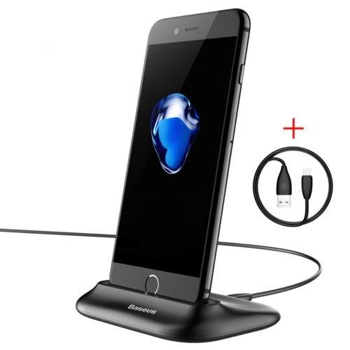 Dock Sạc Pin iPhone 6/6 Plus | 6S/6S Plus | 7/7Plus