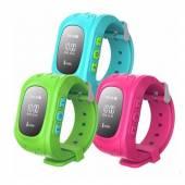 Đồng Hồ Định Vị Trẻ Em GPS Smartwatch GW300