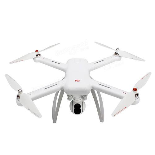 Máy bay flycam Xiaomi Mi Drone quay phim 1080p
