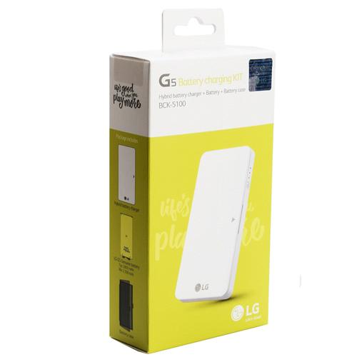 Pin Dock sạc LG G5