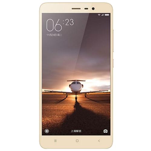Thay màn hình, mặt kính Xiaomi Redmi Note 3