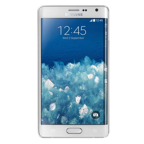 Samsung Galaxy Note Edge Au