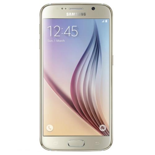 Samsung Galaxy S6 Dual (2 Sim)