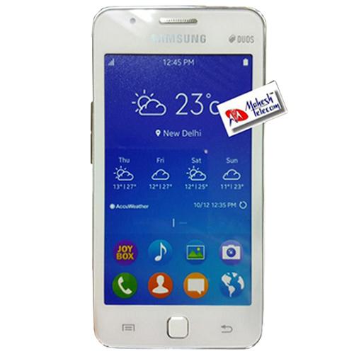 Samsung Z1 Chạy Tizen OS