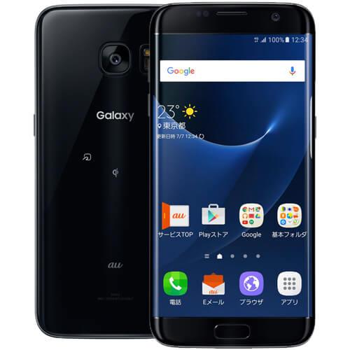 Samsung Galaxy S7 Edge Nhật