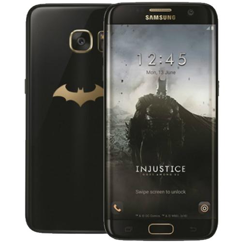 Samsung Galaxy S7 Edge Batman (Người Dơi)