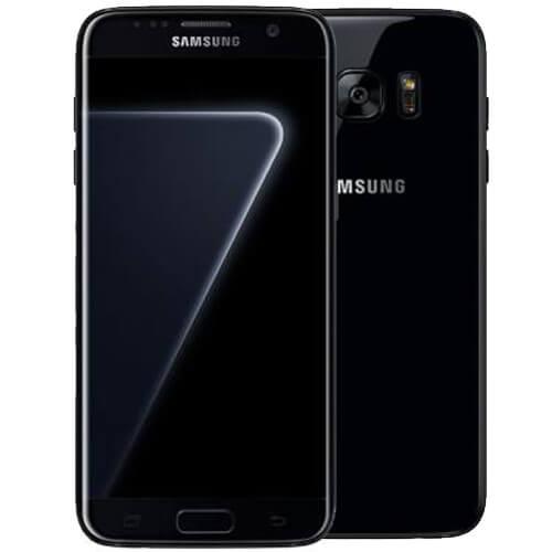 Samsung Galaxy S7 Edge Đen Ngọc Trai (Black Pearl)