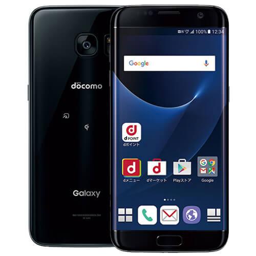 Samsung Galaxy S7 Edge Docomo Nhật (SC-02H)