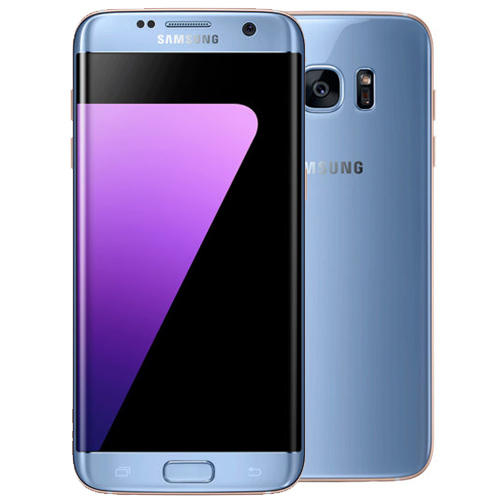 Samsung Galaxy S7 Edge Xanh San Hô