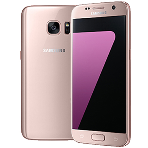 Samsung Galaxy S7 (Màu Hồng)