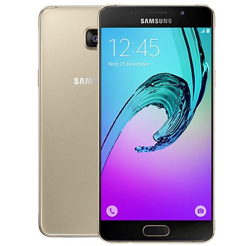 Thay màn hình, mặt kính Samsung Galaxy A5 2016