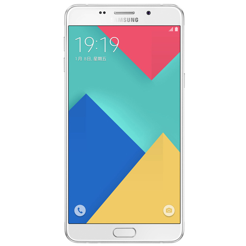 Samsung Galaxy A9 Pro (2 SIM)
