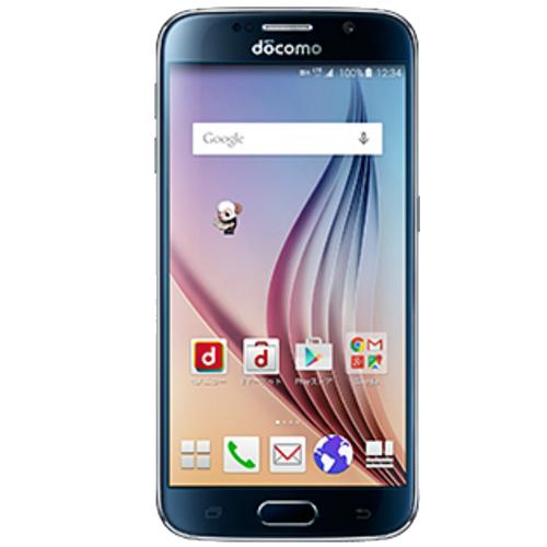Samsung Galaxy S6 Docomo (SC-05G)