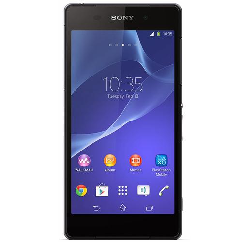 Sony Xperia Z2 L50U