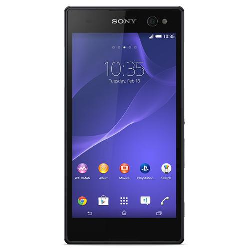 Sony Xperia C3 2 SIM