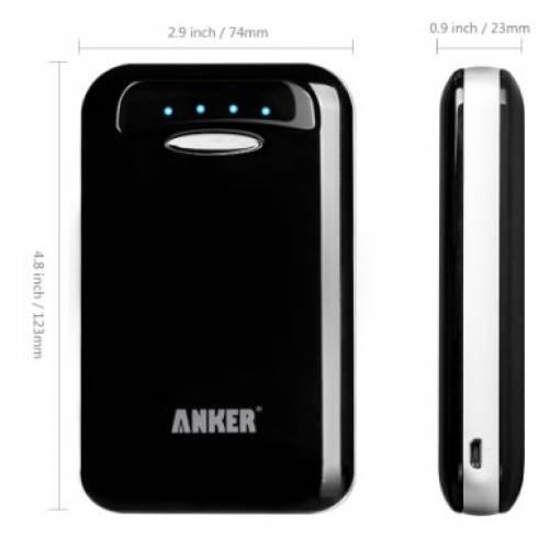 Anker® Astro E5 15000mAh