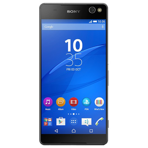 Sony Xperia C5 Dual Ultra (CTY)