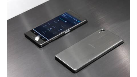 Sony Xperia X Performance sở hữu camera dẫn đầu hiện nay