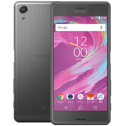 Sony Xperia X Performance Au Nhật (SOV33)