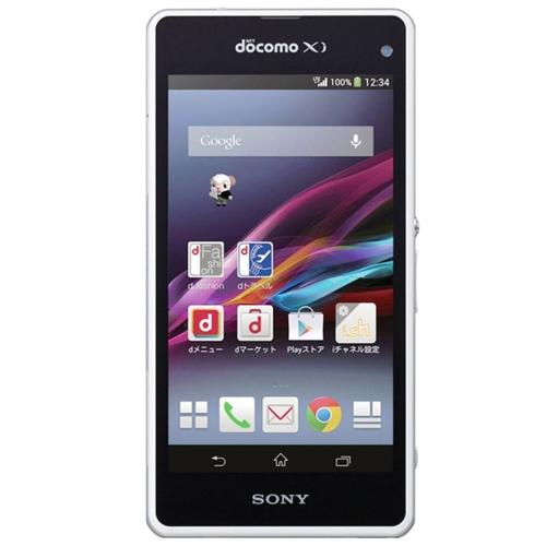 Sony Xperia Z1 Compact (Mini) Docomo SO-02F