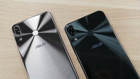 Asus Zenfone 5Z chính thức lên kệ, giá tầm 13 triệu đồng
