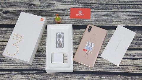 Xiaomi Mi Max 2 và Mi Max 3 giảm giá sốc về mức chỉ từ 3 triệu đồng