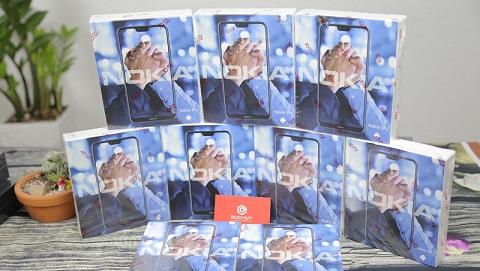 Mua Nokia X6 2018, Xiaomi Mi8 và Mi Band 3 tại Đức Huy Mobile, hàng luôn có sẵn