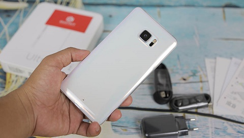 HTC U Ultra chính hãng, nguyên seal chính thức bán ra tại Đức Huy Mobile