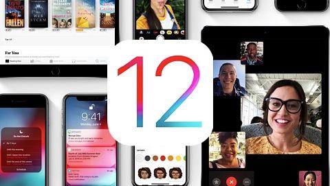 Đã có iOS 12 Public Beta ổn định hơn, đây là cách cập nhật