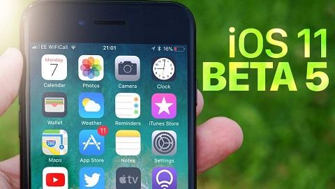 Hướng dẫn cách cập nhật iOS 11.4 Beta 5 vừa phát hành