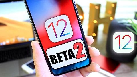 Apple phát hành iOS 12 Beta 2, đây là cách cập nhật