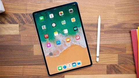 Apple sẽ loại bỏ jack 3.5mm trên iPad Pro 2018, viền bezel mỏng hơn