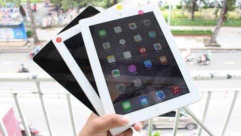 Top 5 iPad giá rẻ chỉ từ 3 triệu tại Đức Huy Mobile, mua ngay kẻo lỡ