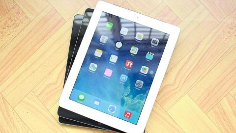 4 Lý do nên mua iPad 4 cũ giá rẻ chỉ 3.790.000 đồng tại Đức Huy Mobile