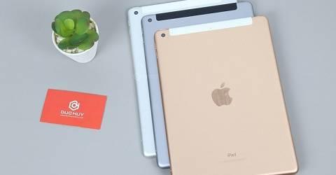 Bạn sẽ được gì khi mua iPad 9.7 inch (2018) trong tầm giá 9 triệu đồng?