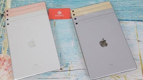 Mua iPad Pro 9.7 inch 32GB like new giá rẻ nhất thị trường