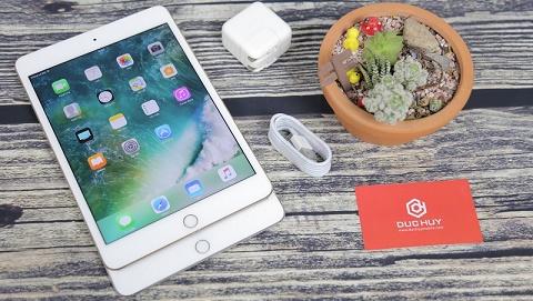 Bộ đôi iPad Mini 3 và iPad Mini 4 đồng loạt giảm giá, nên mua iPad nào?