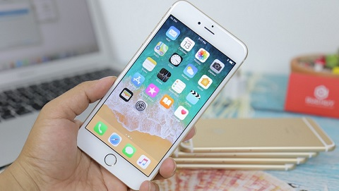 Cảnh báo: Sự thật ít ai biết về iPhone 6 Plus mới giá 5.3 triệu đồng