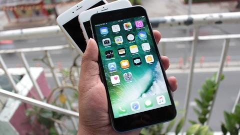 iPhone 6 Plus 64GB top smartphone HOT tại Đức Huy Mobile tiếp tục giảm giá mạnh