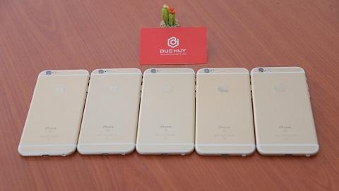 Chính thức bán ra iPhone 6s mới giá 4 triệu, rẻ hơn máy cũ chỉ có tại Đức Huy Mobile