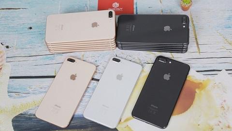 5 lý do nên mua iPhone 8 Plus giá rẻ hơn thay vì iPhone X