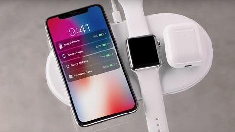iPhone SE 2 và Apple Watch Series 4 sẽ được trình làng cùng iPhone 2018?