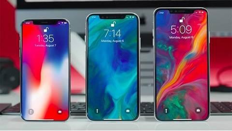 iPhone 2018 và những nâng cấp đáng giá trước ngày ra mắt