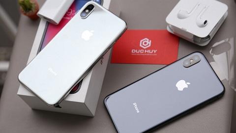 Xiaomi Mi8 chính thức lên kệ, iPhone X nhanh chóng giảm giá mạnh