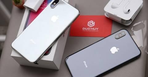 Đây sẽ là thời điểm VÀNG mua iPhone X, giá rẻ, trải nghiệm như iPhone 2018