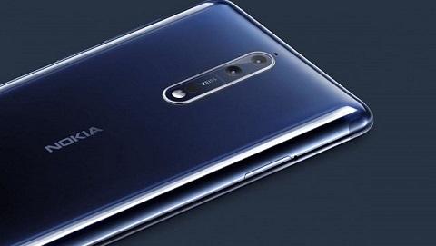Nokia 5.1 Plus rò rỉ hình ảnh và video render có tai thỏ, camera kép