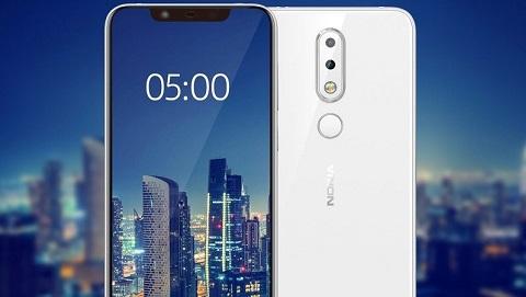 Nokia X5 đã không ra mắt như thời gian dự kiến