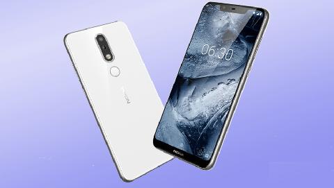 Nokia X5 bị rò rỉ cấu hình chi tiết trước ngày ra mắt ngày 11 tháng 7