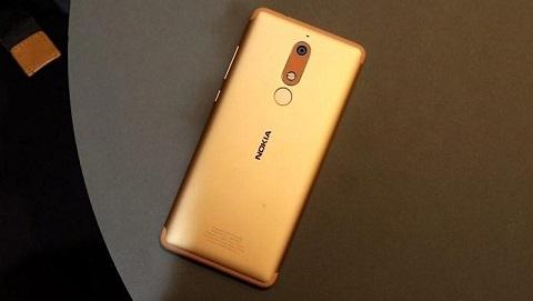 Nokia 5.1 đã có thể đặt mua trước ngay ngày hôm nay